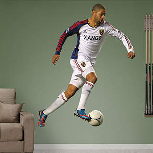 Álvaro Saborío Fathead Wall Decal